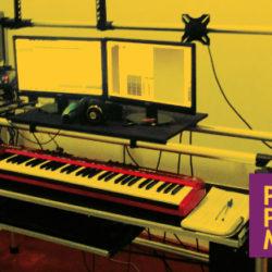 o que faz um produtor musical
