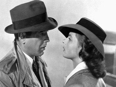 "Filme Casablanca: Análise Musical de ""As Time Goes By"""