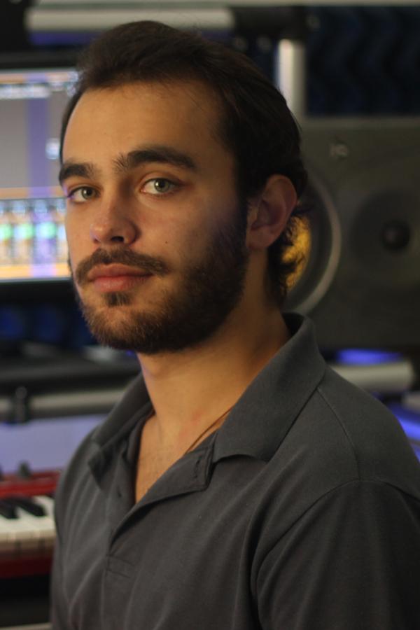 Felipe Corbani