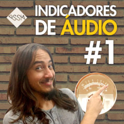 indicadores de audio