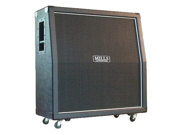 Amplificador da Mills