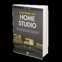 eBook Manual do Home Studio