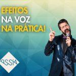 Efeitos na Voz: Produção Musical na Prática