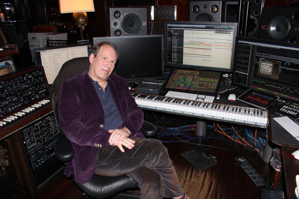 Hans Zimmer: Trilhas sonoras Inovadoras