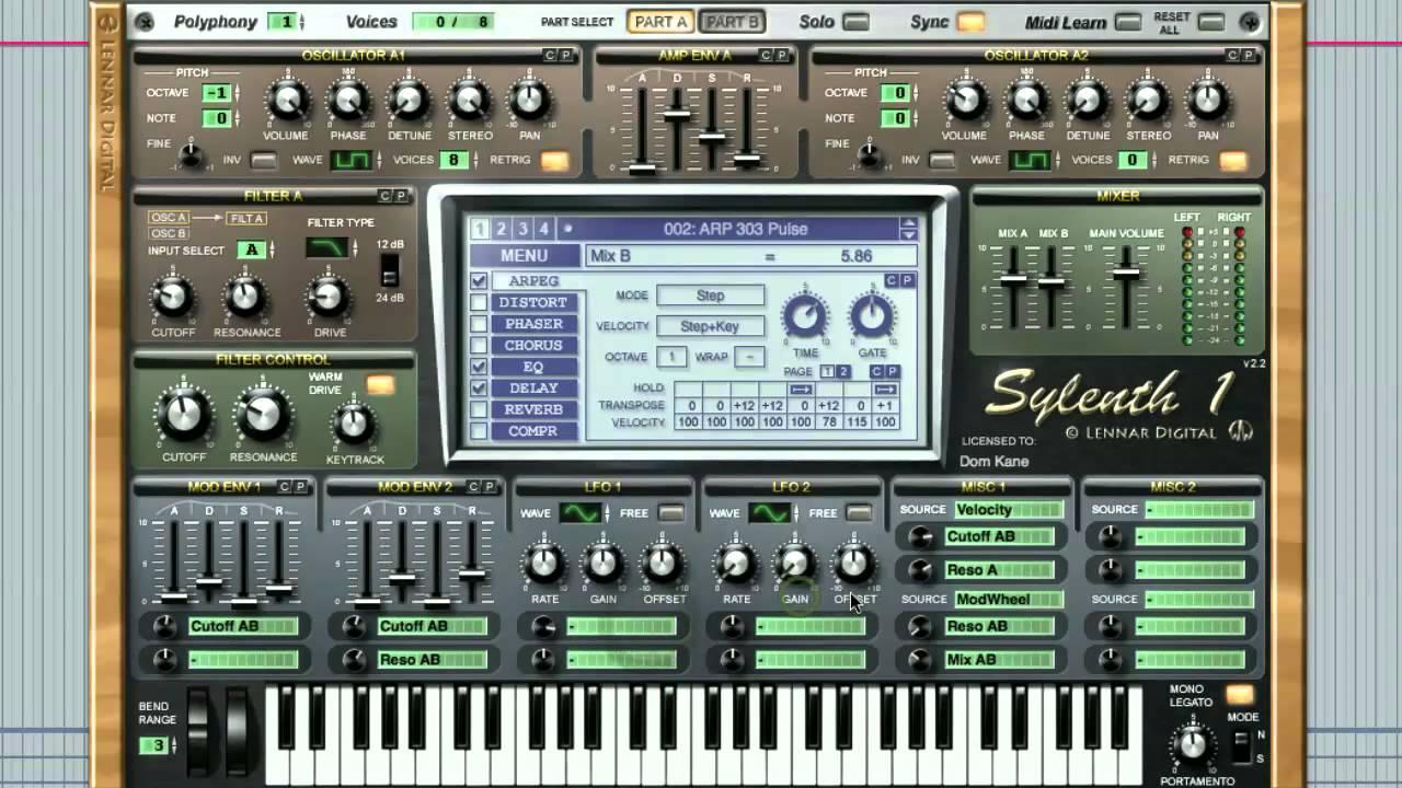 5 Sintetizadores Digitais Incríveis para Sua Música