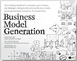 Business Model Generation - Alexander Osterwalder & Yves Pigneur