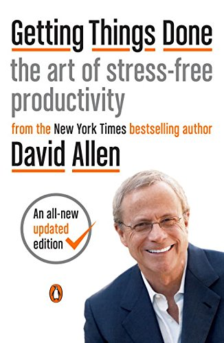 get things done david allen