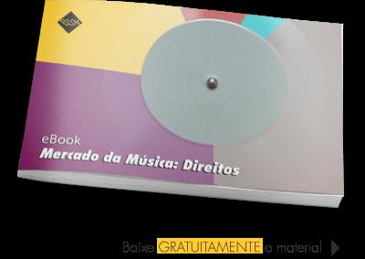 eBook: Mercado da música – Direitos