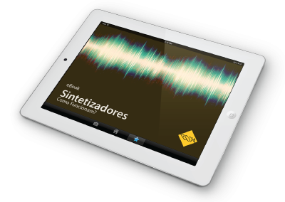 eBook: Sintetizadores