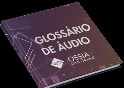 eBook Glossário de Áudio