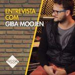 Entrevista com Giba Moojen do Canal Nossa Toca – Crosstalk com Alwin Monteiro!