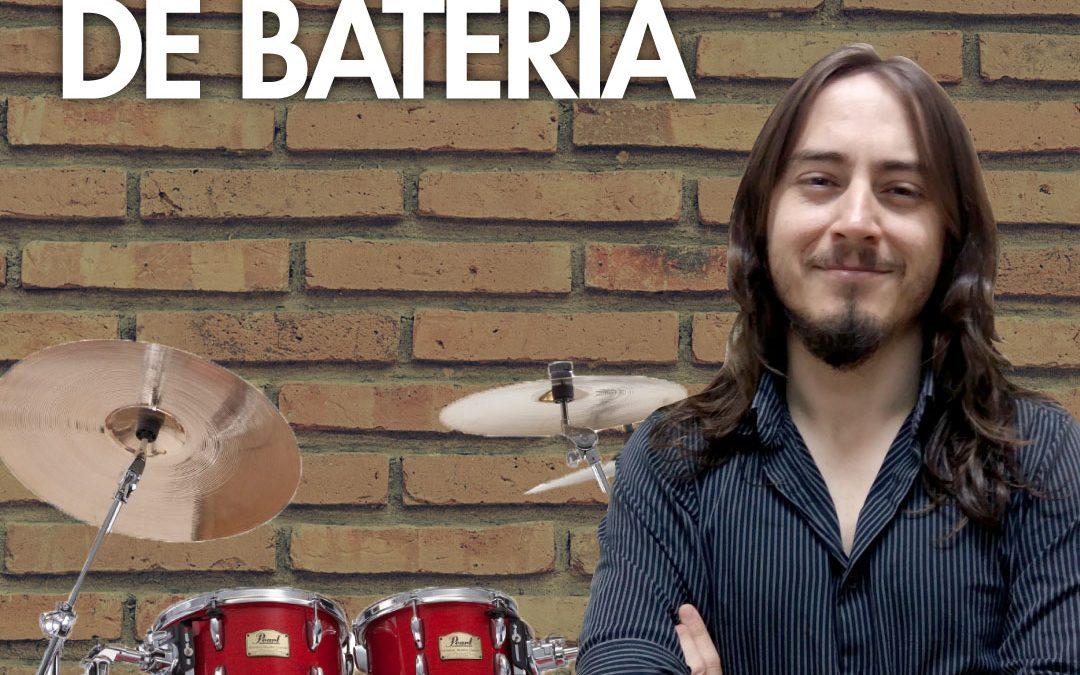 MIXAGEM DE BATERIA – Trabalhando com uma Track