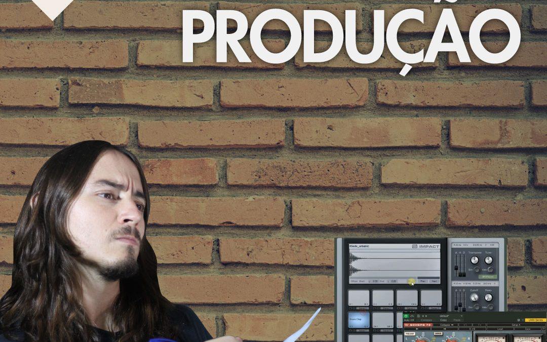 Mixagem de Músicas: instruções para sua produção!