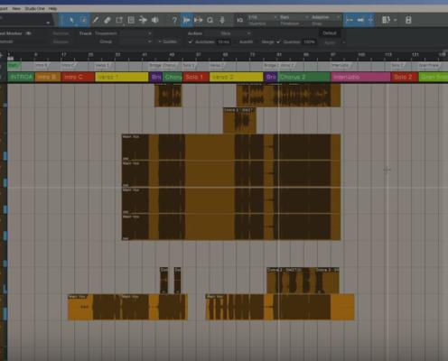 Arranjo Musical: Como distribuir os instrumentos na mixagem
